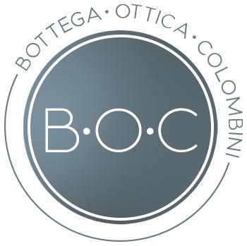 Bottega Ottica Colombini Logo
