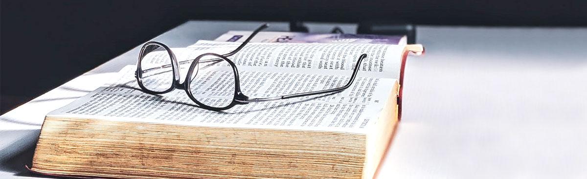 Errori comuni di chi porta gli occhiali