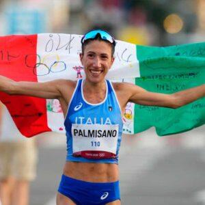 Antonella Palmisano campionessa olimpica - Il blog della Bottega