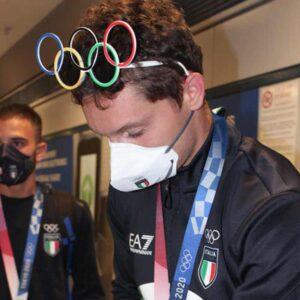 Filippo Tortu campione olimpico - Il blog della Bottega